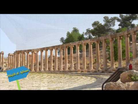 MEET - Parks of Jordan, funded by EU-ENPI CBC Med Programme