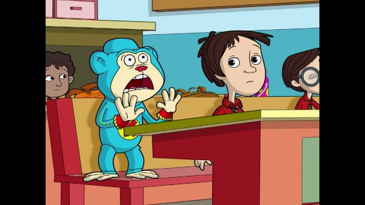 Keymon Ache Season 2 | Episode 103 | कीमोन आचे | Voot Kids