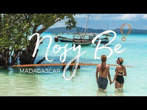 Nosy Be: diario di un viaggio IN PARADISO ?️