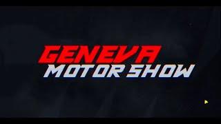 Cars expected in India : Geneva Motor Show 2018 : PowerDrift
