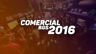 COMERCIAL - BGS 2016