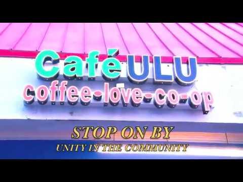 Introducing Cafe ULU!