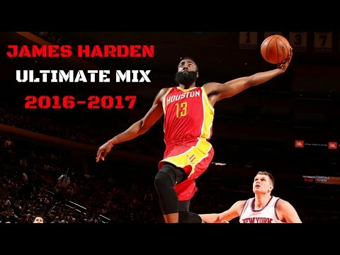 JAMES HARDEN MIX-CHIRAQ