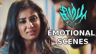 Simba(சிம்பா) Tamil Movie Emotional Scenes | Bharath, Premgi Amaren, Bhanu Sri Mehra | MSK Movies