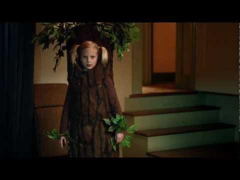 Sprint Nextel Commercial - Little Girl Unlimited Data