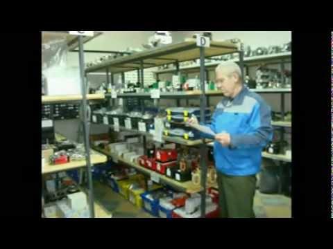 Видео Ремонт генераторов