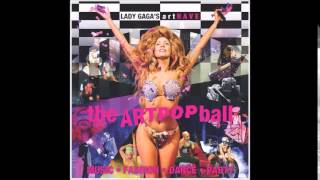 Repeat youtube video Lady Gaga - G.U.Y  + Donatella (Live At The ArtRAVE Paris Yahoo Livestream) (Audio Only)