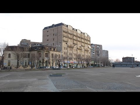 Yerevan, 20.02.18, Tu, Video-1, Depi ekeghetsi.