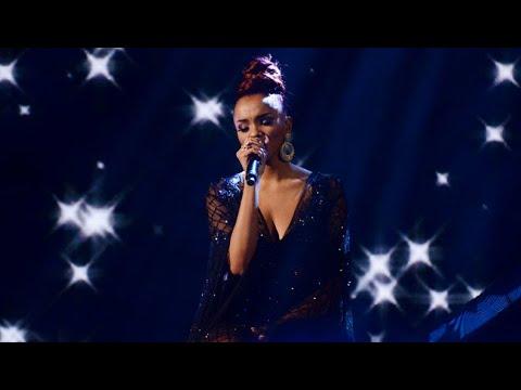 Kadiatou Holm Keita: Make You Feel My Love – Adele – Idol 2018 - Idol Sverige (TV4)