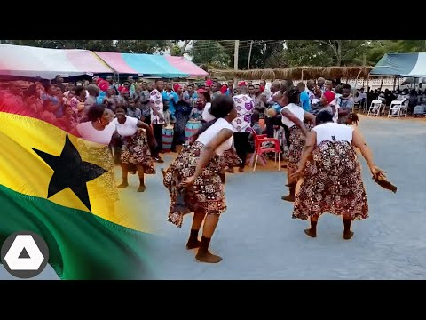 10 African Traditional Dance Styles (GHANA) 🇬🇭