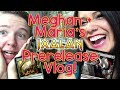 Maria + Meghan's AWESOME Ixalan Prerelease VLOG! Magic the Gathering's Newest Set!
