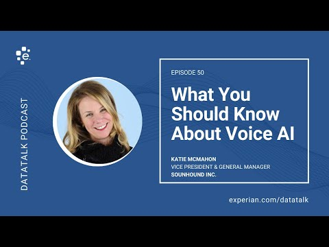 What to Know about Voice AI w/ Katie McMahon at SoundHound Mp3