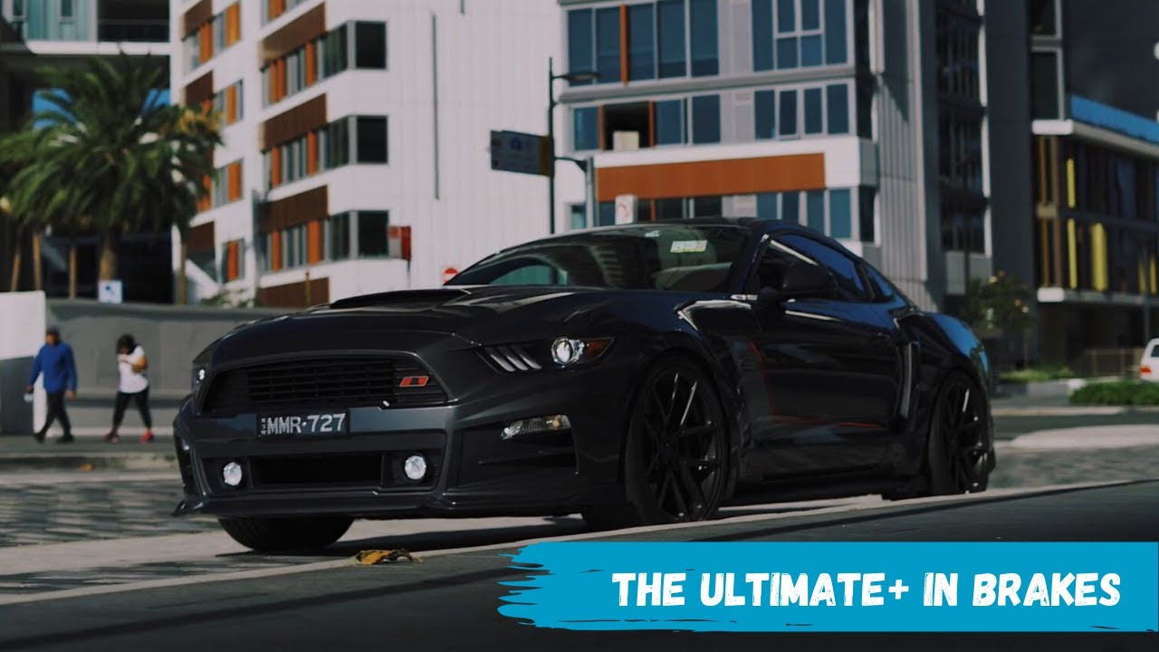 Bendix Ultimate + The Best Performance Brake Pads