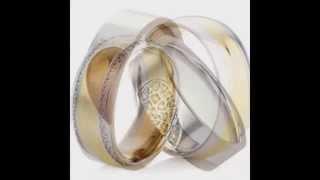 jual Cincin nikah, cincin kawin, cincin tunangan, cincin murah perak lapis emas EFBIKIOS STYLES 3