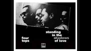 """Motown Greatest Hits"" ""Four Tops Standing In The Shadows Of Love"" ""Men Of Motown"""