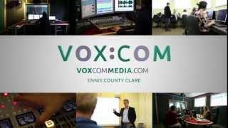 Voxcom Media — knowledge : communicates