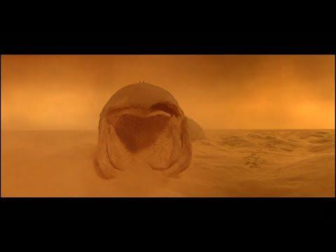 Dune - Conquering Shai Hulud [HD]