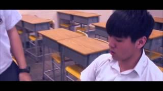 全完中學14-15 校本節目-看不見的明燈