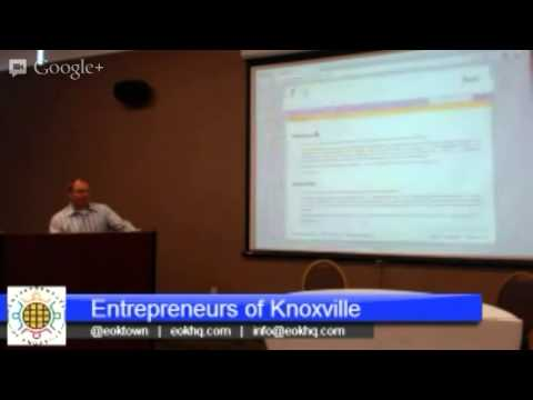 "Project Management Tool ""Team Work"" - Entrepreneurs of Knoxville"