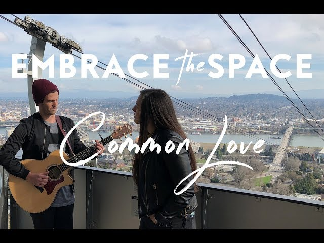 For All Seasons - Common Love (Embrace The Space)