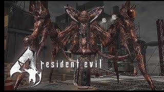 RESIDENT EVIL 4 #23 - O FINAL Da Campanha Do Leon Scott Kennedy (PC Pro Gameplay em Inglês)