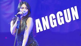 Anggun - daf BAMA MUSIC AWARDS 2017