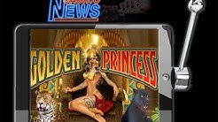 Der Golden Princess Slot