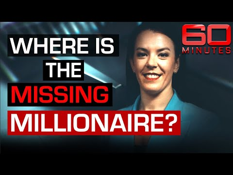 The Devil wears Dior: Where is Melissa Caddick and the missing millions? | 60 Minutes Australia