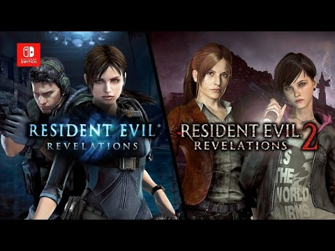 Highlight: Resident evil revelations raid mode on the road to level 50 part 2