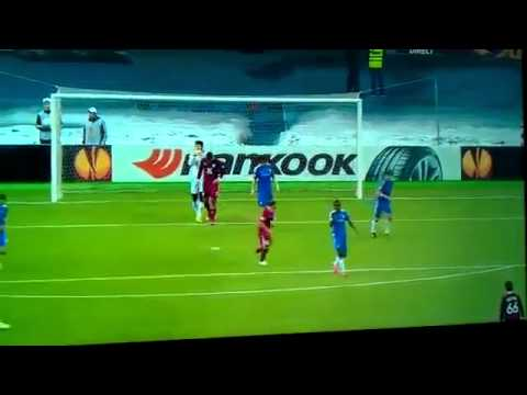 Rubi Kazan vs Chelsea |3-2|highlights,all goals|11.4.2013
