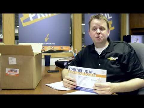 Using Every Door Direct Mail