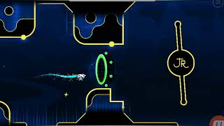 Vital By LuisJR11 | (Daily Level) |  - Geometry Dash 2.1