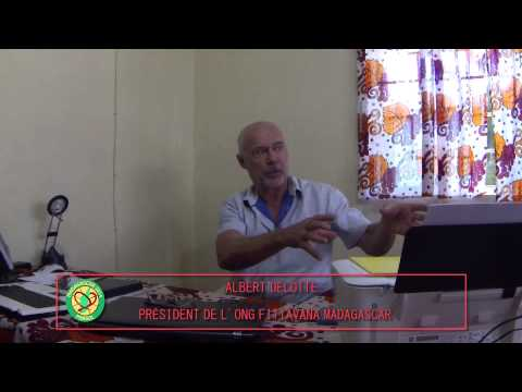 Phasol 2014 et ONG Fitiavana Madagascar : 60 Jours à Tamatave.