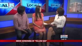 Movie Screening of 'Yellow Day'