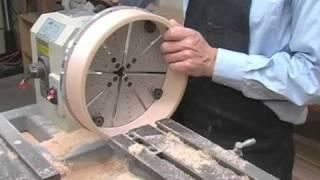 Baixar Hickler Banjo Making: Rim Lathe Part 2