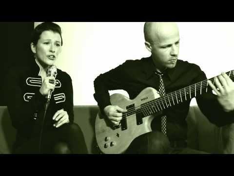 Marina Zettl & Thomas Mauerhofer - They can talk away
