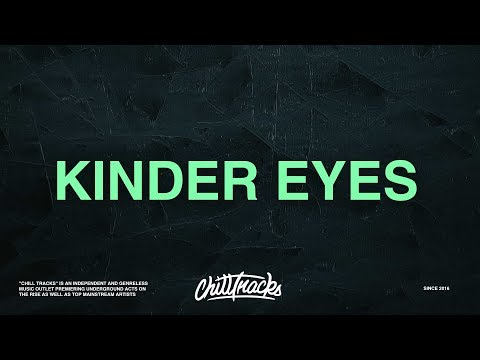 Ryan Riback - Kinder Eyes (Lyrics) ft. Ryann