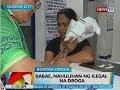 BT: Babae, nahulihan ng ilegal na droga sa QC