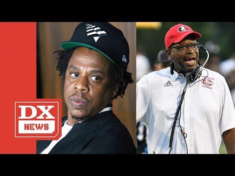"""Uncle Luke Calls JAY Z """"Token Black Guy"""" Over Super Bowl LIV Halftime Performance"""