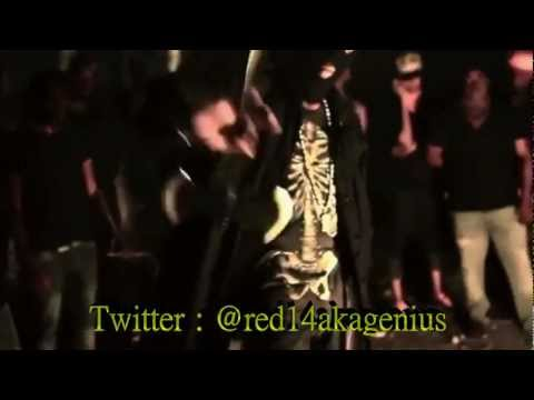 Tommy Lee Sparta- Maniac/Step Middle Day (Music video) By Genius....I dont support him