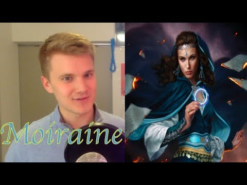Moiraine (A Character Examination) -The Wheel of Time