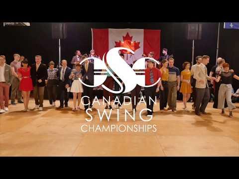 CSC 2017 - Canadian Showcase Finals