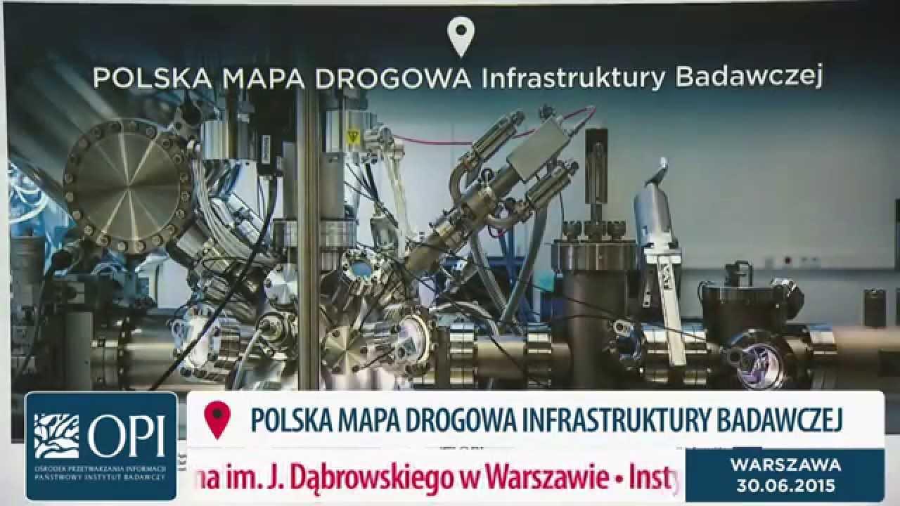"""Polska droga do innowacji - konferencja  """"Inwestycja w naukę – inwestycją w gospodarkę"""""""