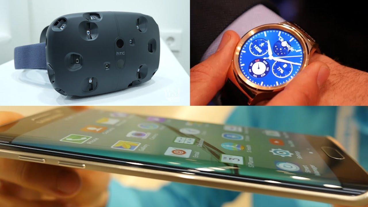 Hottest Gadgets of the Month