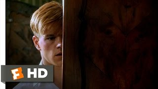 The Talented Mr. Ripley (8/12) Movie CLIP - Just a Coincidence (1999) HD