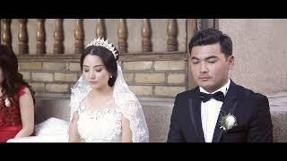 Wedding Day (Kyrgyzstan) Happy Day Кадамжай Бектур&Гулиза