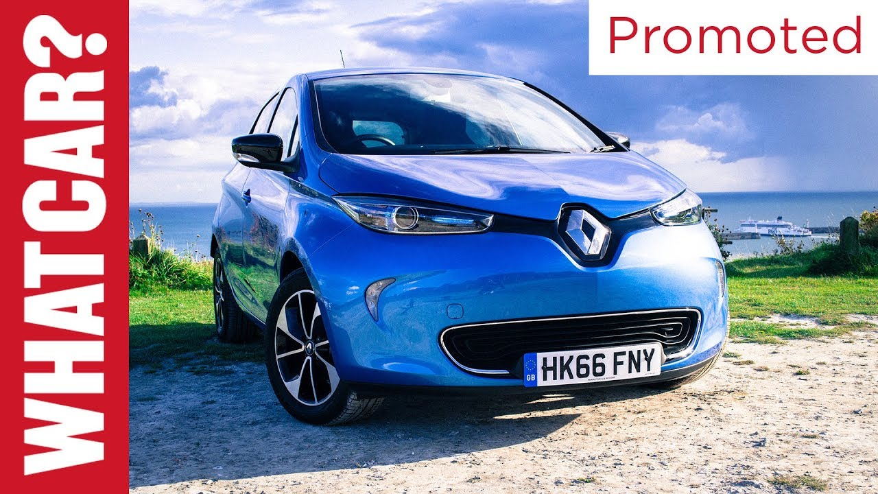 Promoted: Renault Zoe – The Charge To Paris - Dauer: 4 Minuten, 11 Sekunden