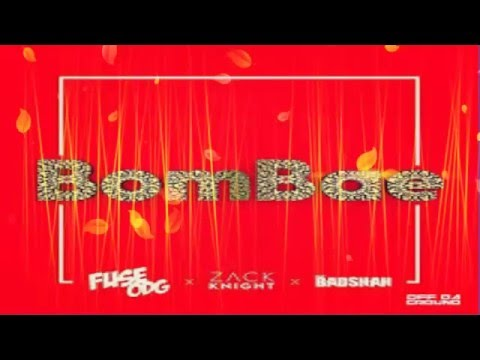Bombae | Fuse Odg Ft Zack Knight Badshah|Chipmunk Version
