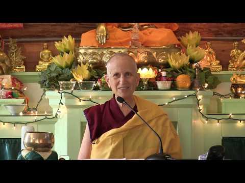 Ten reasons for monastic precepts