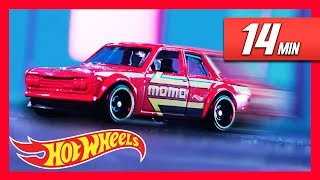 Hot Wheels Saves the Day | Hot Wheels